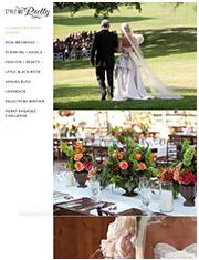 wedding planner los angeles ojai