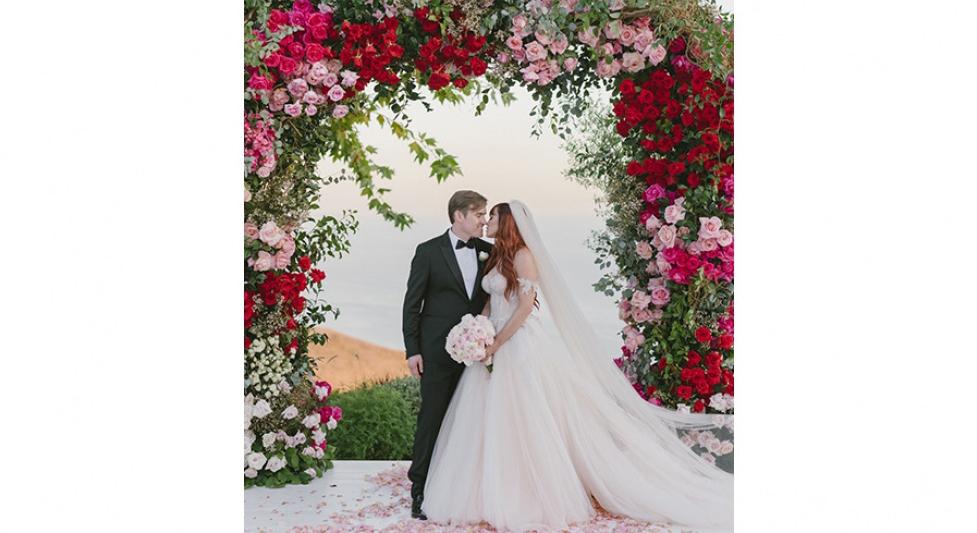 Wedding Planner Malibu Los Angeles 13