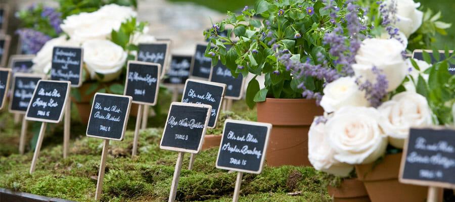 wedding planner los angeles