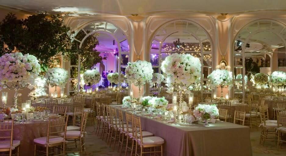 wedding planner LA