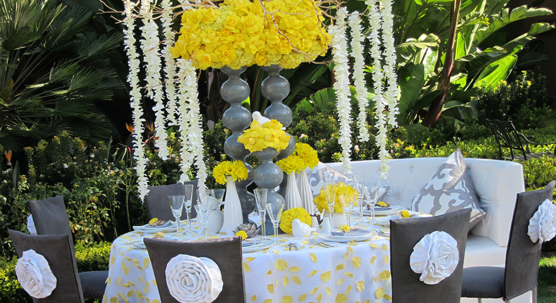 wedding planner pasadena
